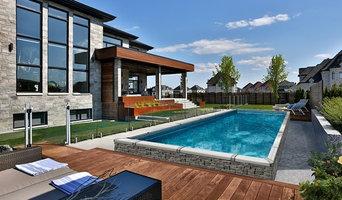 trévi - Harmony Pool
