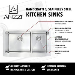 Contemporary Kitchen Sinks by Bathroom Bazzar