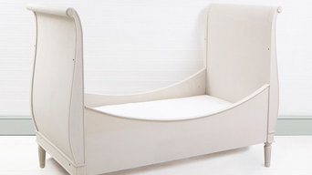 Eliza Toddler Bed Conversion Kit