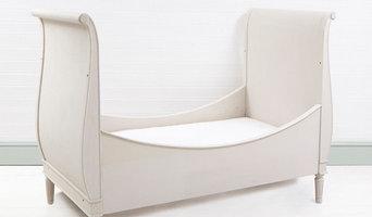 Eliza Toddler Bed Conversion Kit