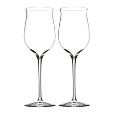 Waterford - Elegance Riesling Wine Glass by Waterford, Set of 2 - Wine Glasses