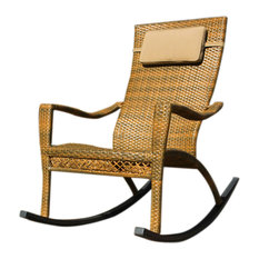 Tortuga Outdoor   Tortuga Outdoor Maracay Rocking Chair   Rocking Chairs