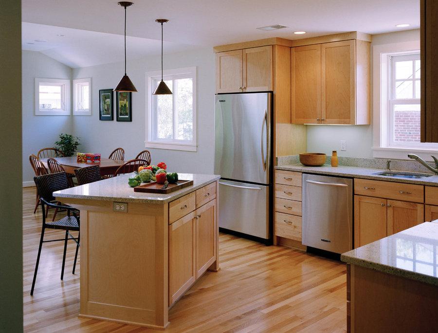 Kitchens - Modern Cottage