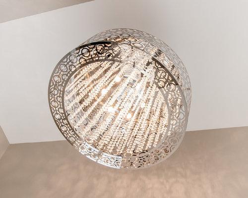 Gardner - Ceiling Lighting