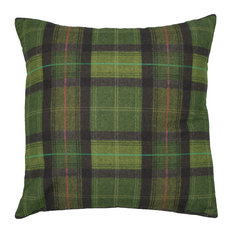 Nancy Pillow, Green