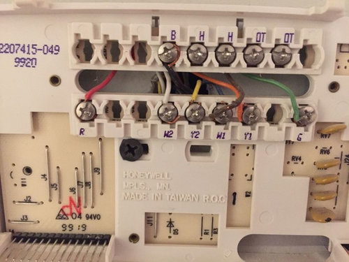 trane xv80 and nestTrane Xv80 Wiring Diagram #8