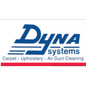 Dyna Systems Carpet Cleaners And Upholstery