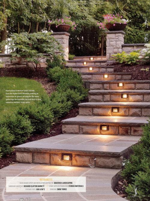 Kansas City Homes And Gardens Magazine Feature June 2014