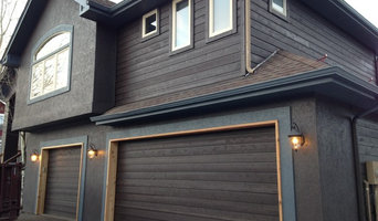 Misc. Siding Projects