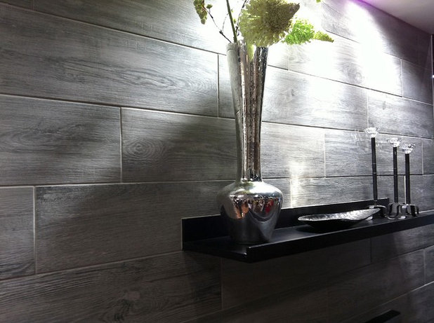 Tile Trends: COVERINGS 2013