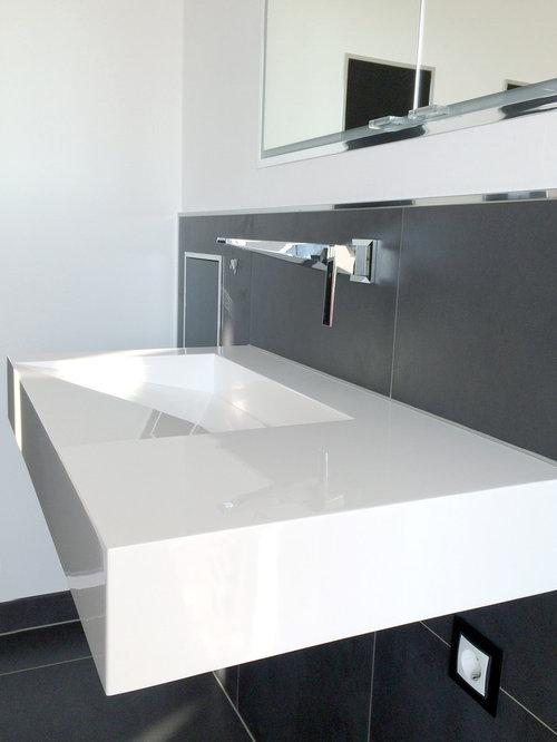 waschtische aus mineralguss. Black Bedroom Furniture Sets. Home Design Ideas