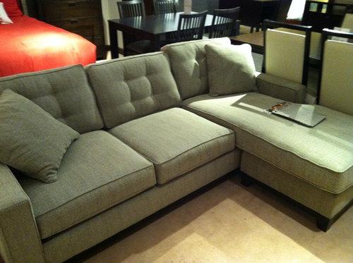 Help With Quality Sofa