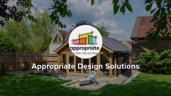 Company Highlight Video by Appropriate Design Solutions