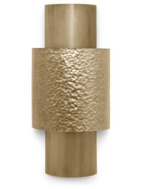 Ginger And Jagger Bond Wall Light   Wall Sconces
