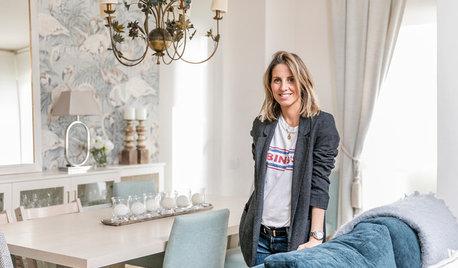 En la casa de... Marta Escoda: Bloguera de 'Emquedabé'