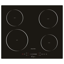 Contemporary Cooktops by Empava Appliances Inc.