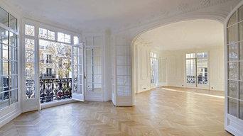 Parigi, 16th arrondissement