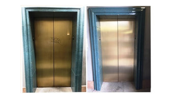 Metal Cleaning and Refinishing