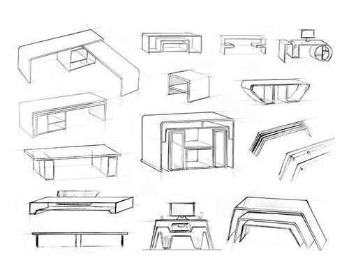 Modern Furniture Design Sketches sketches for furniture design sketches | www.sketchesxo