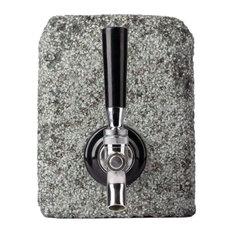 Wyndham House Granite Liquor Dispenser With Tap
