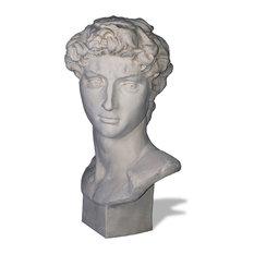 David Bust, Limestone