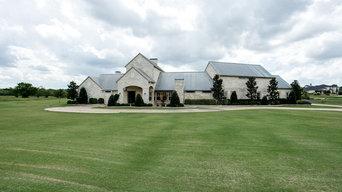 Sunnyvale Modern Farmhouse on 5 acres