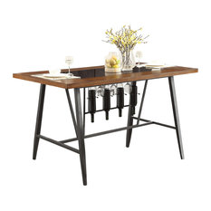 Hobson Dining Room Collection Dining Table