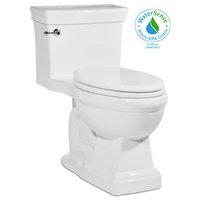 Julian 1P 1.28gpf Elongated Toilet, Balsa