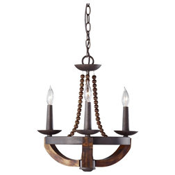 Best Transitional Chandeliers Adan Transitional Chandelier