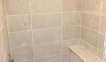Tile Soak Tubs