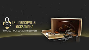 Lawrenceville Locksmiths