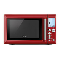 Breville Quick Touch Microwave Oven Ovens
