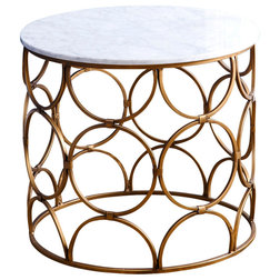 Contemporary Coffee Tables by Abbyson Living