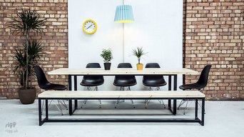 Loop Table & Benches