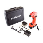 18V Cordless Air Compressor by Stalwart (18V)
