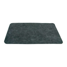 "Drymate Gas Grill Floor Mat - Protect Decks and Patio Floors, Small (28"" x 42"")"