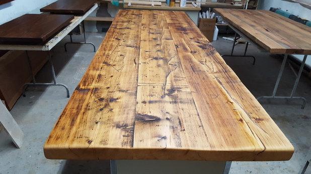 by Sprague Woodworking