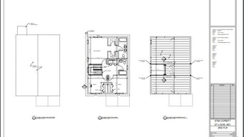 common wealth construction drawing