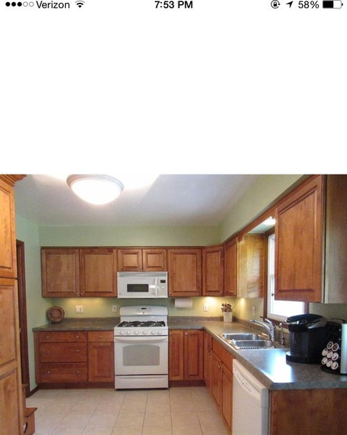 To Paint My Cabinets Or Not, Is Painting Kitchen Cabinets Difficult