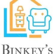 Binkey's Interiors's photo