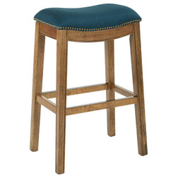 Transitional Bar Stools And Counter Stools by Office Star Products