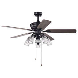 Traditional Ceiling Fans by Edvivi Lighting