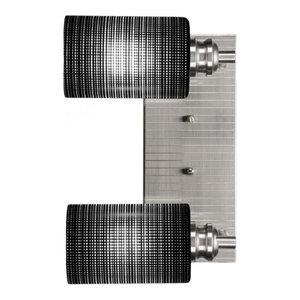 Toltec Company 1162-BN-4069 Bathroom Lighting