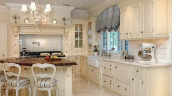 Starrick Kitchen