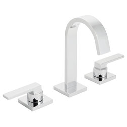 Contemporary Bathroom Sink Faucets by Speakman Company