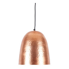Light Society   Dormann Pendant Light, Copper   Pendant Lighting