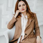 Фото пользователя Flatsdesign / Евгения Матвеенко