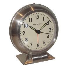 Qa Alarm Clock Metal Case