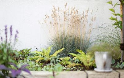 スタイルから考える花壇