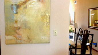 Scottsdale Residence Art Installation